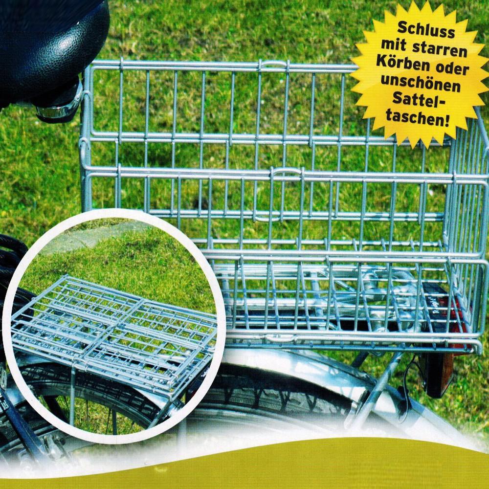 klappbarer fahrradkorb ersatzteile zu dem fahrrad. Black Bedroom Furniture Sets. Home Design Ideas
