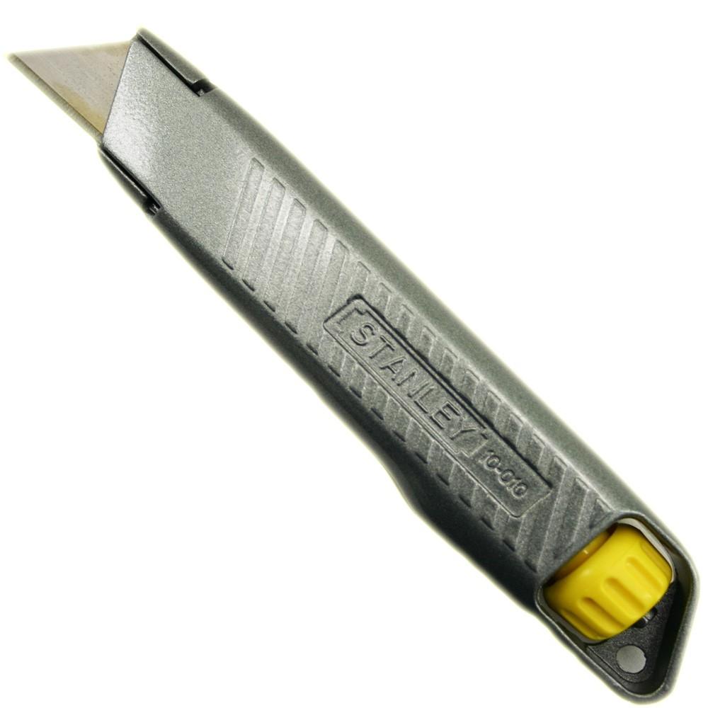 Teppichmesser 140mm Cutter Messer Ersatz Trapez Klingen 0