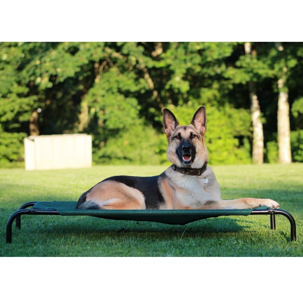 coolaroo hundebett hundeliege hundesofa haustierbett hunde schlafplatz sofa 799 garten sonstige 2144. Black Bedroom Furniture Sets. Home Design Ideas